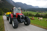 Lindner Geotrac Serie 4 Alpin