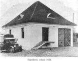 Lagerhaus 1933 © Archiv