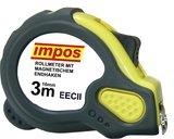 Impos Rollmeter 3m