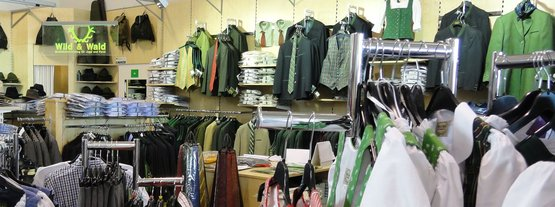 los angeles 3145b 75a71 Wild & Wald Trachtenbekleidung - nur in Ihrem Lagerhaus ...