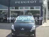 p_3790259_11384857166 Peugeot - 5008 1 6 HDI 115 FAP Professional Line SChwarz © Lagerhaus