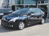 p_3790259_21384857167 Peugeot - 5008 1 6 HDI 115 FAP Professional Line SChwarz © Lagerhaus