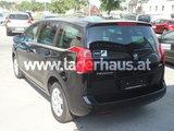 p_3790259_31384857167 Peugeot - 5008 1 6 HDI 115 FAP Professional Line SChwarz © Lagerhaus