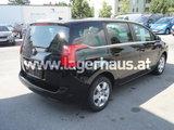 p_3790259_51384857169 Peugeot - 5008 1 6 HDI 115 FAP Professional Line SChwarz © Lagerhaus