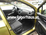 Suzuki SX4  - Offner -- Sitze vorne  © aw