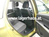 Suzuki SX4  - Offner -- Sitze hi  © aw