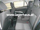 Suzuki SX4  - Offner --  Sitzbank hi  © aw