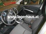 Suzuki SX4  - Offner -- Sitze vorne 1  © aw