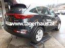Sportage Silber 4WD - TZL -- re hi 44  © aw