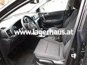 Sportage Silber 4WD - TZL -- innen 1 -44  © aw