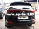 Sportage Silber 4WD - TZL -- hinten 44  © aw