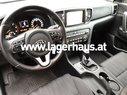 Sportage Silber 4WD - TZL -- Amatur 44  © aw