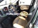 Fiat Panda 4x4 -- Sitz vo  © aw