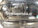 VW Golf Rabbit - Hilbinger -- Motor  © aw