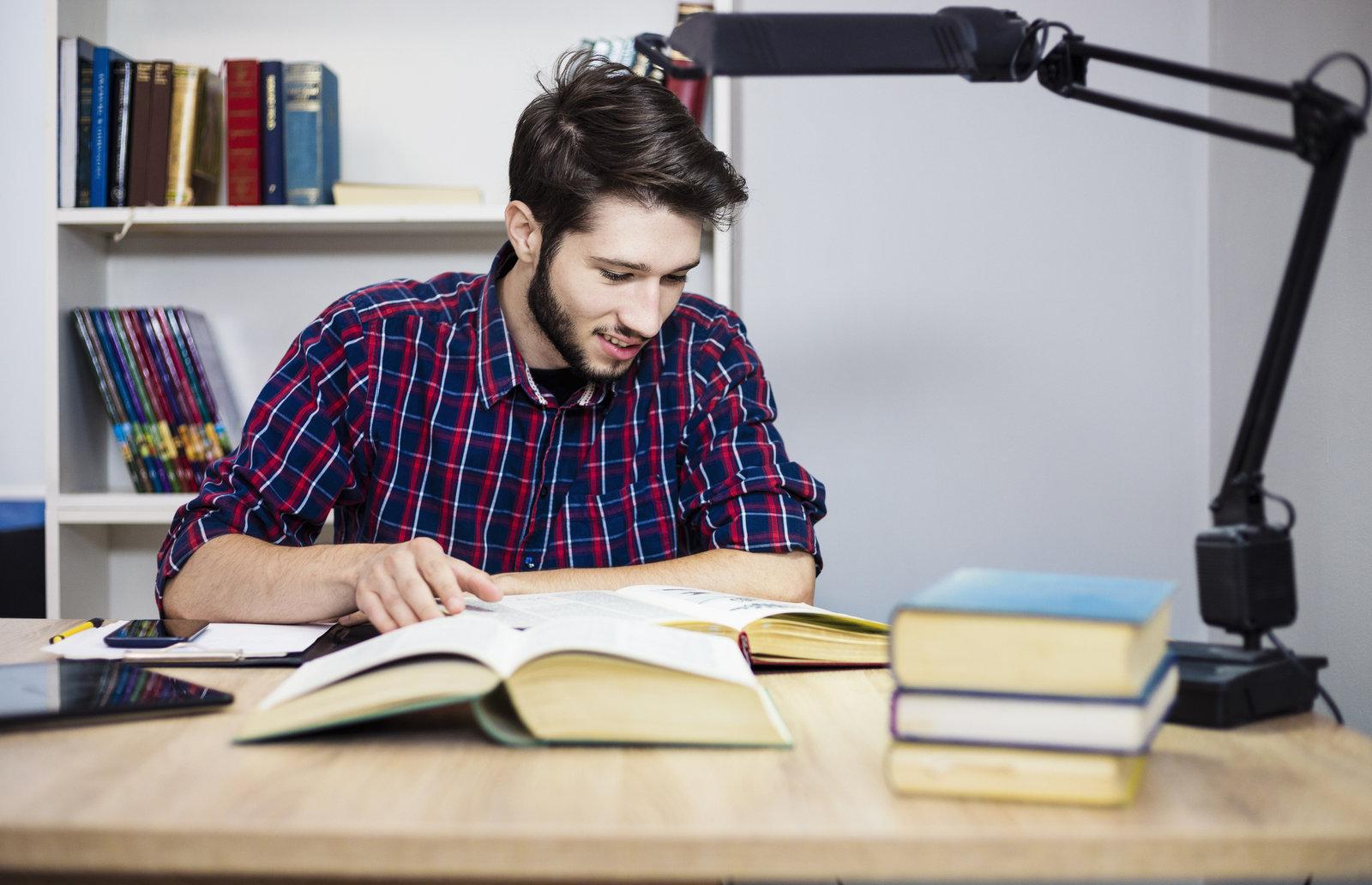 Student Fonds Ausbildungsförderung © Sladic/[iStock/Getty Images Plus]/Getty Images